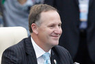 John Key. Photo / Fairfax Media