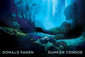 Sunken Condos by Donald Fagen. Photo / Supplied