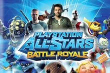 Playstation All-Stars Battle Royale. Photo / Supplied