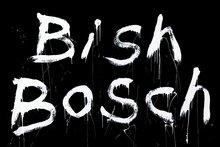 Bish Bosch by Scott Walker. Photo / Supplied