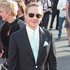 Martin Freeman on the red carpet for the World premiere of The Hobbit. Photo / Mark Mitchell