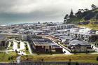 The Stonefields housing development. Photo / Doug Sherring
