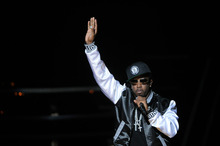 Diddy. Photo / AP