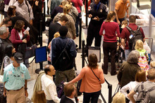 Charges such as for bags and meals tipped to increase as carriers fight high fuel costsFares might be cut-price but airlines will still make money. Photo / AP