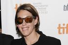 Megan Ellison hailed as the saviour of cinema. Photo / AP