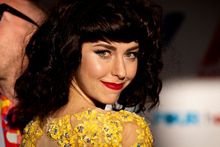 The song Somebody That I Used To Know, sung by Kimbra, has dominated digital listening. Photo / Dean Purcell