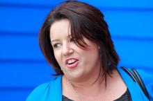 Minister for Social Development Paula Bennett. Photo / Steven McNicholl