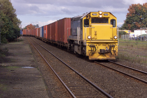 Auckland Transport considers adding two more trains from Spain to its fleet. Photo / Greg Bowker