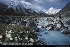 A 100% Pure New Zealand advertising campaign picture. Photo / Supplied