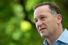 Details from John Key on what his Government is doing to clean polluted waterways would be welcome. Photo / NZ Herald