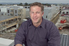 Redwood Group director Tony Gapes. Photo / NZ Herald
