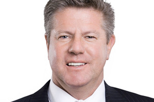 Talent2 chief executive John Rawlinson. Talent2 make Novopay, the troublesome payroll software for schools. Photo / Supplied