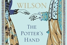 Book cover of The Potter's Hand. Photo / Supplied