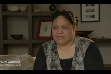 Tania Martin. Photo / Maori Television.