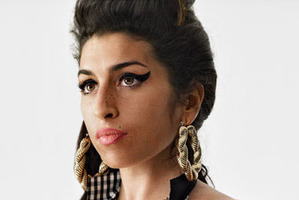 Amy Winehouse. Photo / Supplied
