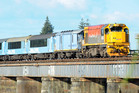 Clare Curran has asked for an urgent inquiry into KiwiRail's process for buying wagons in the last two years. Photo / APN