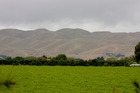 Rolling hills over the Hawke's Bay region. Photo / Glenn Taylor