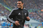 Dan Carter. Photo /Getty Images