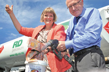 Fundraising events planned for the coming months would go ahead. Photo / Otago Daily Times
