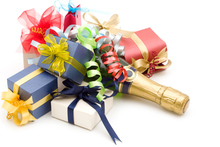 The holiday season is a time to try out the newest, gift-wrapped products. Photo / Thinkstock