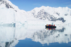 Antarctic New Zealand is the agency overseeing our interests in the Great White Continent and the Southern Ocean. Photo / APN