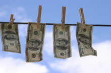 Mark Todd estimates that up to $4 billion worth of money could be laundered in New Zealand each year. Photo / Thinkstock