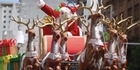 Watch: Slideshow: Farmers Santa Parade