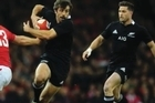The All Blacks have just one last blast against the English this Saturday after a very long Super Rugby and Test season, Conrad Smith explains how tired the All Blacks are before this match and the expected tactics from the locals.
