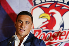Sonny Bill Williams returns to the NRL next season after five years away from the game. Photo / Getty Images