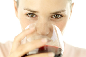 Less than one in five adults drink wine every day.Photo / Thinkstock