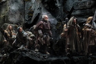 The Hobbit has travelled a hard road to the big screen. Photo/supplied