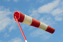 Winds were expected to die off overnight and today. Photo / Thinkstock
