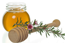 Manuka honey has healing powers.Photo / Thinkstock