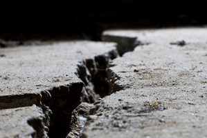 More than 10,000 people reported feeling the magnitude 5.8 quake. Photo / Thinkstock
