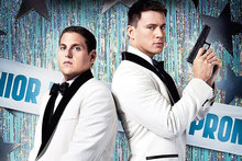 The reboot of 21 Jump Street, starring Jonah Hill and Channing Tatum, made for one of the funniest films this year. Photo / Supplied