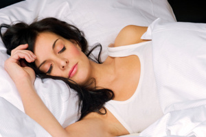 Impressed guests will have a good night's sleep.Photo / Thinkstock