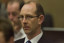 David Bain's compensation is by no means certain. Photo / NZPA/The Press 