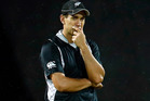 Ross Taylor will take a break from cricket after he was dumped as captain of the Black Caps, New Zealand Cricket announced today. Photo / AP