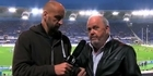 Watch: Rugby Herald: 'England the better team'
