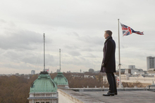 Bond films have been a tourism boon to filming locations. Photo / Supplied