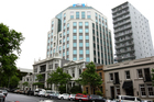 Fonterra plans to leave its current head office in Princes St in Auckland. Photo / Chris Gorman