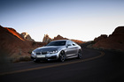 The BMW 4 series coupe will be available in New Zealand late 2013. Prices and engine sizes to come. Photo / Supplied