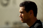 Ross Taylor. Photo / Getty Images