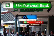 The ANZ, ASB Bank, BNZ and Westpac have refused to provide any information about how often they give police people's private banking information. Photo / Mark Mitchell