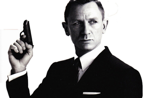 A  Daily Mail  story says 9 per cent of Britons have never seen Bond. Photo / Supplied