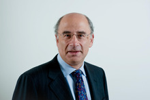 Lord Justice Brian Leveson.  Photo / Supplied
