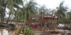 Photos: Typhoon Bopha