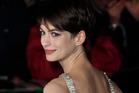 Anne Hathaway. Photo / AP
