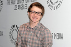Angus T. Jones. Photo / AP