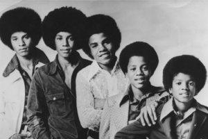 The original Jacksons, minus Michael, will tour here in March. Photo / Supplied